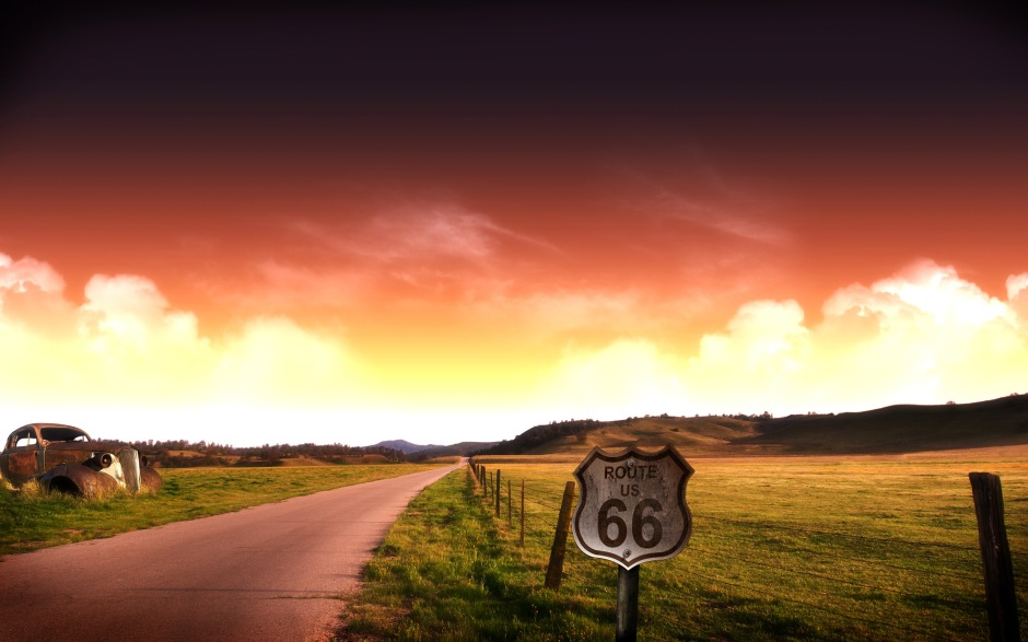 Route_66_2560x1600