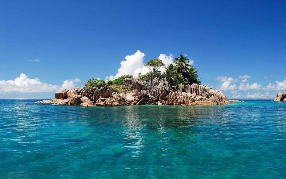 tropical-island