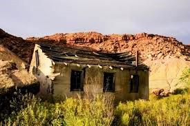 Welcome to Skinwalker Ranch | ursa major adventure